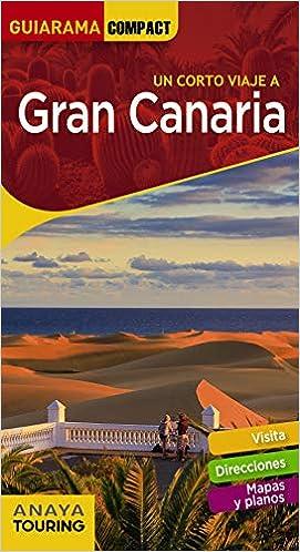 Gran Canaria (GUIARAMA COMPACT - España): Amazon.es: Hernández ...