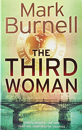 book cover of The Third Woman