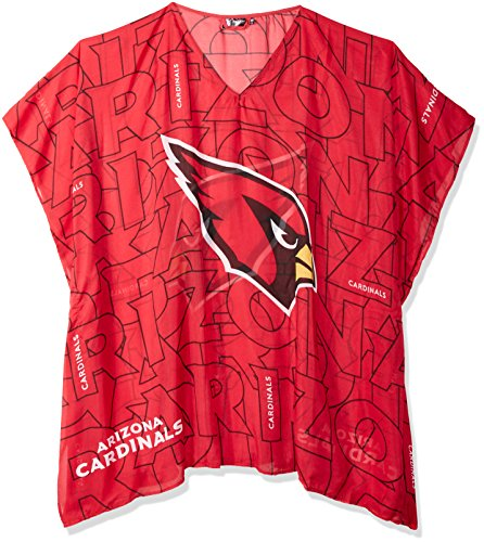 NFL Arizona Cardinals Caftan