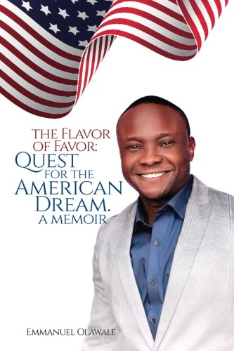 affordable The Flavor of Favor: Quest for the American Dream