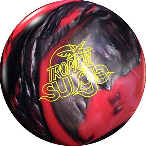 Storm-Tropical-Surge-PRE-DRILLED-Bowling-Ball-PinkBlack