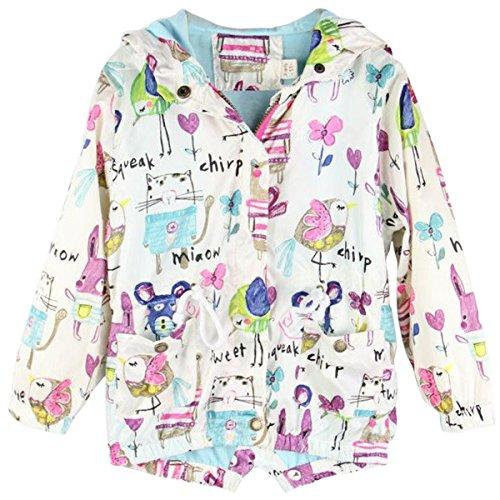 Novelty Girls Jacket - 8