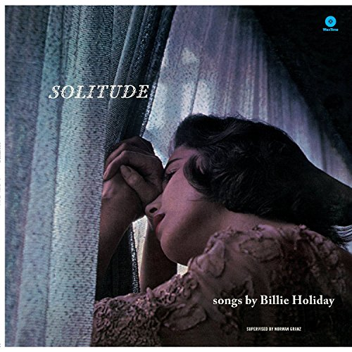 Solitude Bonus Track Billie Holiday