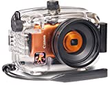 Ikelite Underwater Camera Housing for Canon Powershot SD1400 IS, IXUS 130IS and IXY 400F Digital Cameras