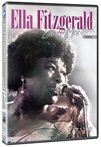 Ella Fitzgerald - Live at Montreux 1969 by Alfred Music
