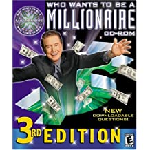 MILLIONAIRE 3RD EDITION