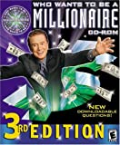 Who Wants to Be a Millionaire: Third Edition - PC/Mac