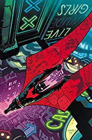 Batman Do Futuro Vol. 6