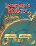 Leonardo's Monster, Jane Sutcliffe, 158980838X