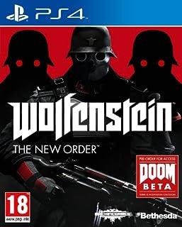 Wolfenstein: The New Order (B00BT9DTC2) | Amazon price tracker / tracking, Amazon price history charts, Amazon price watches, Amazon price drop alerts