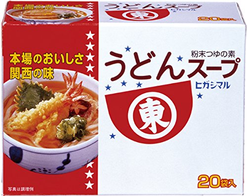 Higashimaru Udon Soup, Large, 5.6 -