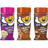Kernel Season's Sweet Seasoning Variety Pack, 2.85 Ounce Shakers (Pack of 3)