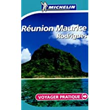 Reunion maurice seychelles guide voyager