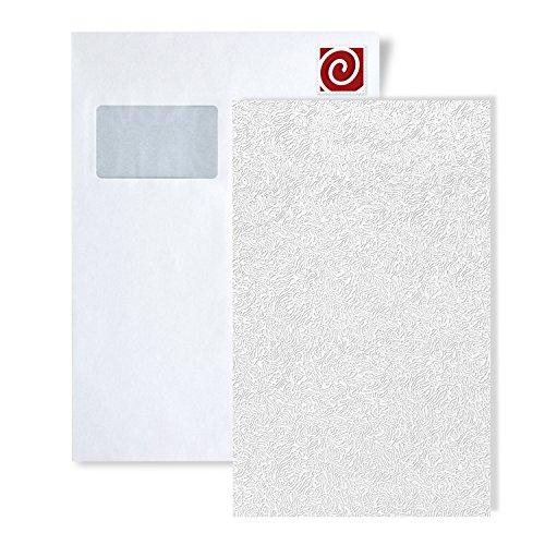 Wallpaper Sample EDEM 333-series | paintable Textured Non-Woven Wallpaper - wallcoverning