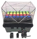 Aeroponic Cloner Machine, Cloning Machine 35 Site