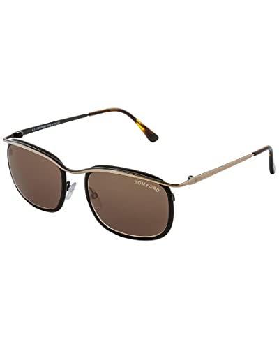 c21bc6eb4b20c Image Unavailable. Image not available for. Color  TOM FORD Marcello FT0419  50J Sunglasses ...