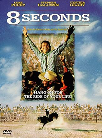 Image result for 8 seconds movie
