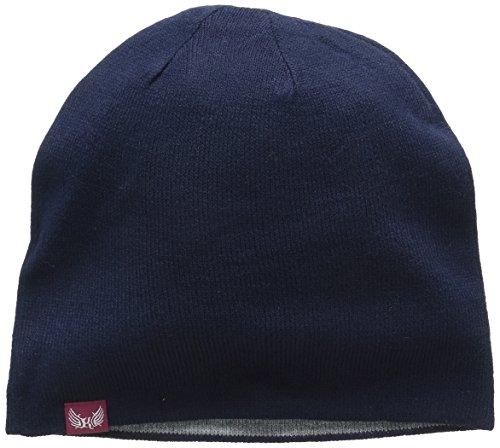Kaporal Nack, Sombrero para Hombre Azul (NAVY)