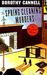 The Spring Cleaning Murders (Ellie Haskell Mystery)