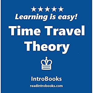 Time Travel Theory Audiobook