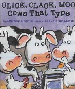 click clack moo cows that type pdf