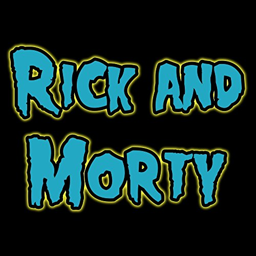 Evil Morty's Theme (from Rick and Morty) (The Force Theme)
