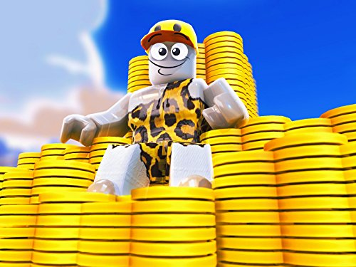 Clip: Unlimited Gold Coins -