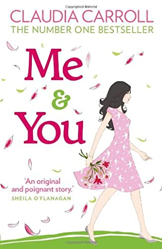 book cover of Me and You