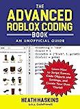 Adv Roblox Coding Book Unofficial Guide