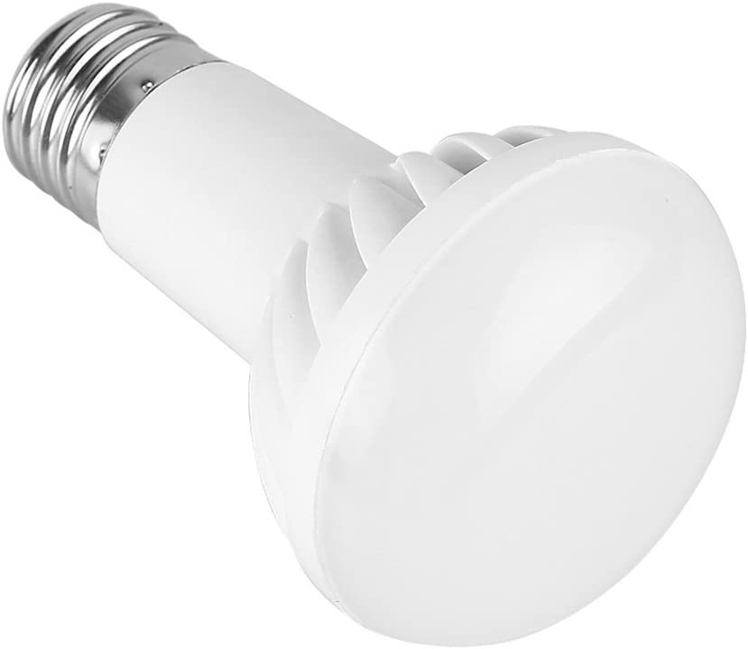 YCDC R63 LED Lamp E27 Base 5W Spotlight Home Aisle Reflector Bulbs Cool White