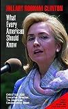 Hillary Rodham Clinton, Christian Josi, 0915463865