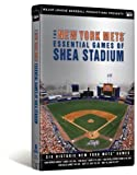 The New York Mets Essential Games Of Shea Stadium by A E HOME VIDEO