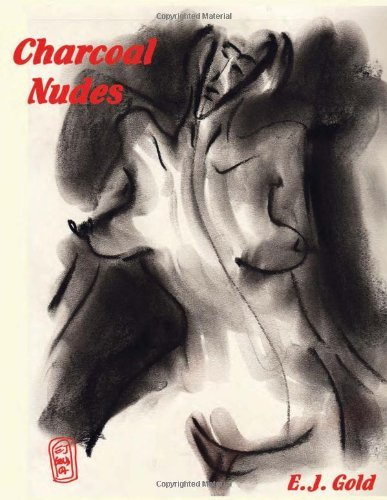 (Charcoal Nudes (Gateways Fine Art Series))