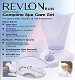 Revlon RVS1223PK1 Moisture Stay, Nail/Facial Kit, White For Sale