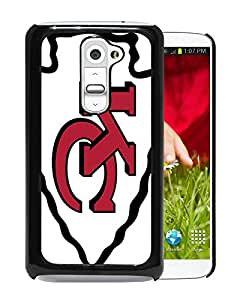 Popular And Unique Custom Designed Case For LG G2 With Kansas City Chiefs Black Phone Case