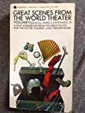 Great Scenes from the World Theatre, James L. Steffensen Jr., 0380012200