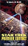 Star trek premier contact par Kalogridis