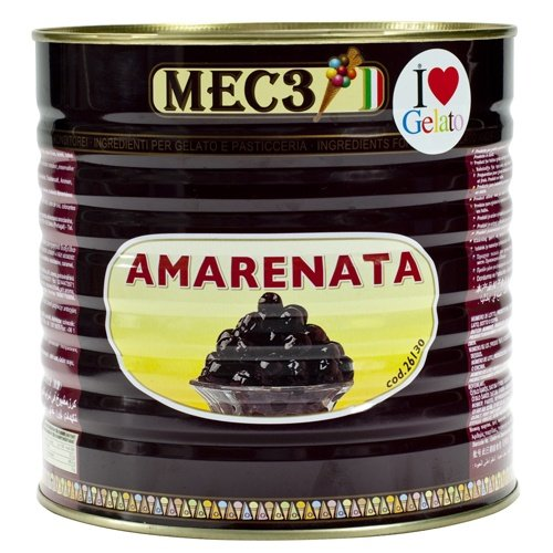 Amarena Cherries in Syrup - 1 can - 6.08 lb