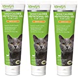 Product review for Nutri-cal for Cats High Calorie Dietary Supplement, 4.25-ounce Tube (Pack of 3)