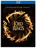 The Lord of the Rings Product Image