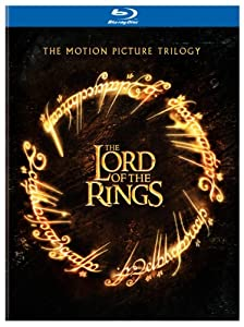 Cover Image for 'Lord of the Rings, The: The Motion Picture Trilogy (Theatrical Editions)'