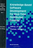 img - for Knowledge-Based Software Development for (Advanced Series in Fullerenes) book / textbook / text book