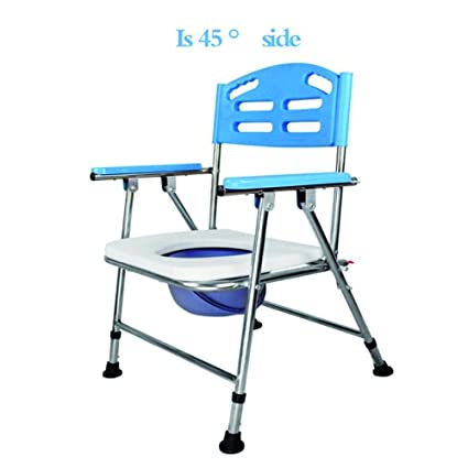 Fine Aluminum Alloy Shower Chair Bathroom Chairs For Handicap Disabled Elderly Height Adjustable Medical Bath Seat Foot Stool Fine Craftsmanship Home Furniture