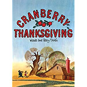 Cranberry Thanksgiving (Cranberryport)