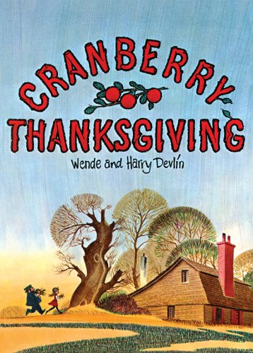 (Cranberry Thanksgiving)