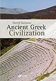 Ancient Greek Civilization, David Sansone, 0631232362