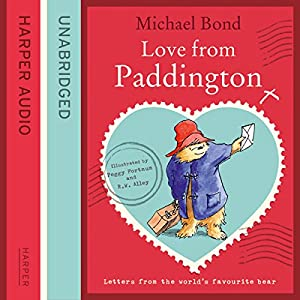 Love from Paddington Audiobook