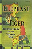 The Elephant and the Tiger, Wilbur Morrison, 1555716121
