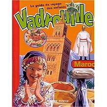 MAROC (VADROUILLE)