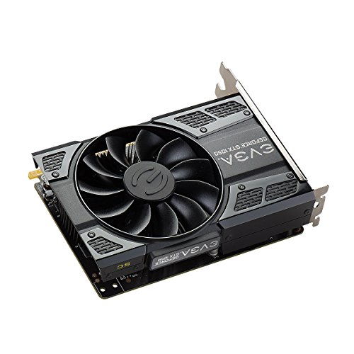 EVGA GeForce GTX 1050 SC GAMING, 2GB GDDR5, DX12 OSD Support (PXOC) Graphics Card 02G-P4-6152-KR by EVGA (Image #5)